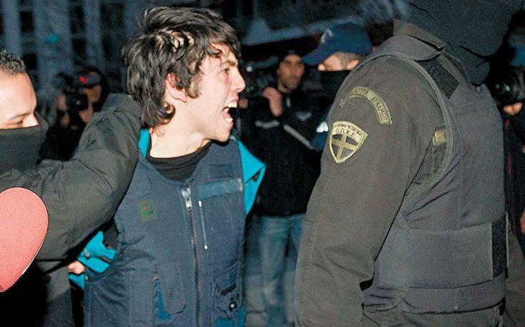 Αποφυλακίστηκε ο Νίκος Ρωμανός μετά από έξι χρόνια κράτησης