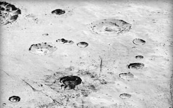 Εντυπωσιακές εικόνες της NASA από τον Πλούτωνα