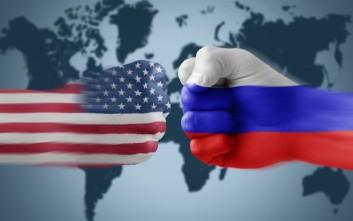 Αντίμετρα στις νέες κυρώσεις των ΗΠΑ προαναγγέλλει η Μόσχα