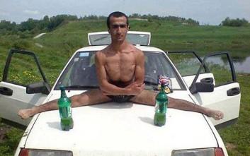 Με αυτές τις φωτογραφίες ψάχνουν... για σύντροφο στη Ρωσία