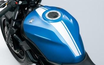 Ανακαλούνται 450 μοτοσικλέτες SUZUKI