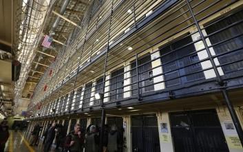 Η φυλακή όπου 700 μελλοθάνατοι περιμένουν να εκτελεστούν