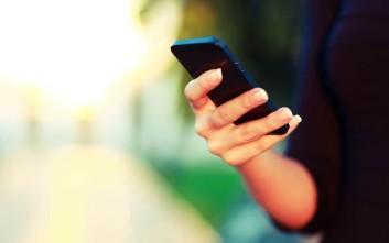 Ζευγάρι έκλεβε κινητά σε Βόλο και Λάρισα