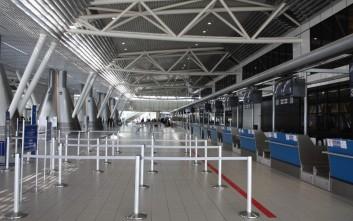 Εκρηκτικός μηχανισμός σε βαν έξω από το αεροδρόμιο της Σόφιας
