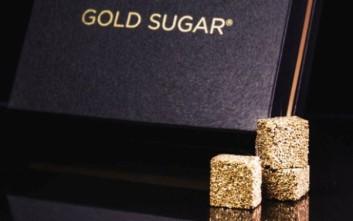 Ζάχαρη από χρυσάφι
