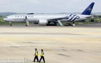 Απορρίφθηκε από τους εργαζόμενους της Air France η πρόταση για το μισθολογικό