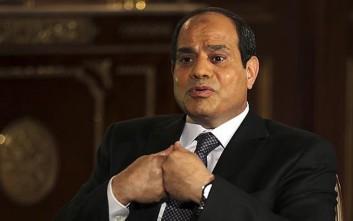 Δημοψήφισμα σήμερα στην Αίγυπτο με τη θητεία του προέδρου στο επίκεντρο
