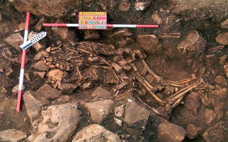 Τα αρχαιολογικά ευρήματα που ξεχώρισαν το 2015