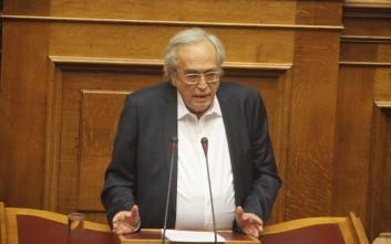 Μπαλτάς: Καμία κυβέρνηση δεν μπορεί να αναλάβει την ευθύνη να χάσει δική για τα γλυπτά του Παρθενώνα