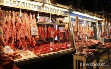 Τσιρώνης: Μειωμένες οι τιμές του κρέατος για το γιορτινό τραπέζι