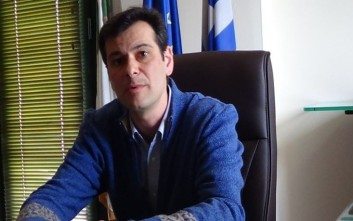 Μήνυση κατά του δημάρχου Χίου για μη καταβολή δώρου Χριστουγέννων