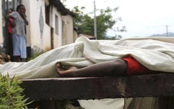 Έτοιμη να στείλει ειρηνευτική δύναμη στο Μπουρούντι η Αφρικανική Ένωση