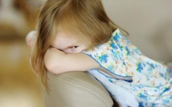 Οι πέντε ενδείξεις ότι το παιδί σας είναι δειλό
