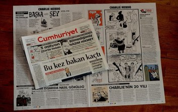 Απόφαση «χαστούκι» του Ανώτατου Δικαστηρίου της Τουρκίας στον Ερντογάν για την Cumhuriyet