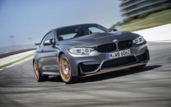 Βραβεία για τις BMW M4 GTS και 3.0 CSL Homage