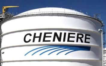 Γιατί η αμερικανική Cheniere θέλει να επενδύσει στο σταθμό LNG της Αλεξανδρούπολης