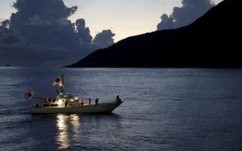 Ένα παιδί νεκρό και 14 αγνοούμενοι σε ανατροπή σκάφους στην Κίνα