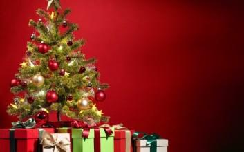 Οι οδηγίες της Πυροσβεστικής για το χριστουγεννιάτικο δέντρο