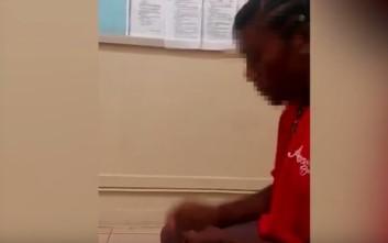 Ανάγκασαν γυναίκα να φάει προφυλακτικά για να μην πάει φυλακή!