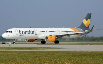 Αεροπλάνο προσγειώθηκε στη Βουδαπέστη λόγω απειλής για βόμβα
