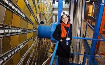 Aλλαγή σκυτάλης στο CERN