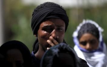 Τουλάχιστον 75 νεκροί σε διαδηλώσεις στην Αιθιοπία