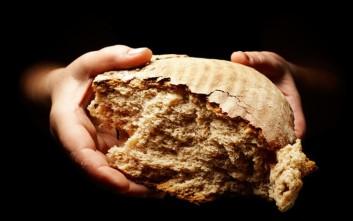 Αυτό είναι το… περιβαλλοντικό κόστος μιας φραντζόλας ψωμιού
