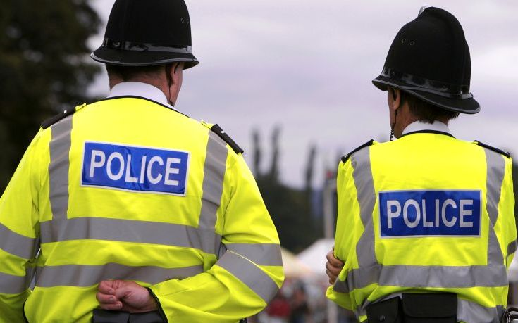 Συναγερμός στο Μπέρμιγχαμ μετά τη σύλληψη πέντε υπόπτων για τρομοκρατία