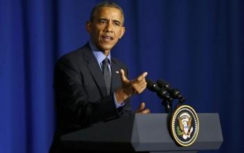Πρώτη επίσκεψη Ομπάμα σε τέμενος