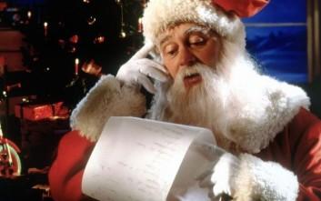 Η πίστη των παιδιών στον πρωταγωνιστή των Χριστουγέννων, Άγιο Βασίλη