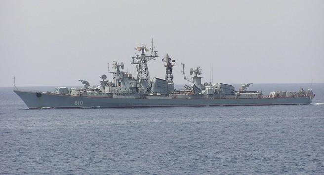 Θερμό επεισόδιο με ρωσικό και τουρκικό πλοίο ανοιχτά της Λήμνου