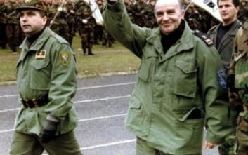 Στο εδώλιο μουσουλμάνος αξιωματικός για εγκλήματα κατά τον πόλεμο της Βοσνίας