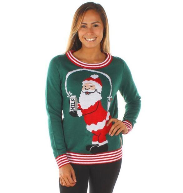 bb0aa7eb2cc2 Newsorama  American trend  Αυτά είναι τα χειρότερα χριστουγεννιάτικα ...