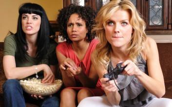 Ένας στους δύο gamers είναι γένους... θηλυκού