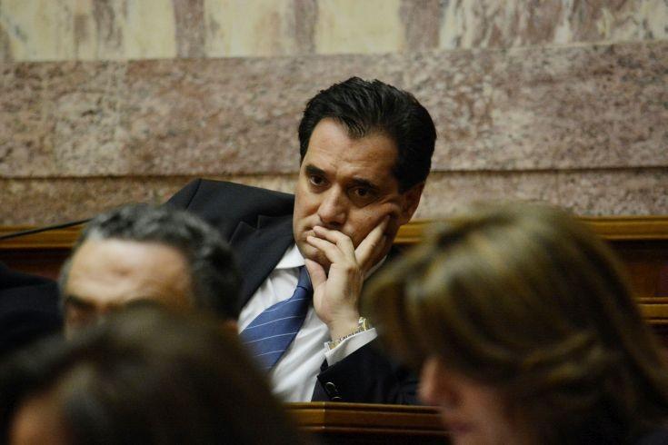 Τι απαντά η Ένωση Εισαγγελέων στον Άδωνι Γεωργιάδη