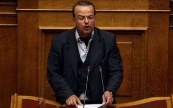 Τριανταφυλλίδης: Αυτά που επιστρέφουμε στους πολίτες είναι από το νοικοκύρεμα