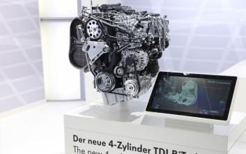 Ο ισχυρότερος δίλιτρος diesel όλων των εποχών