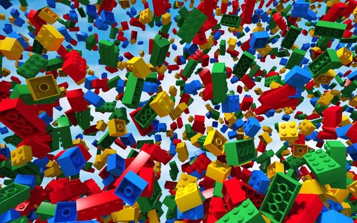 Εκστρατεία αγάπης για παιχνίδια Lego σε παιδιατρική κλινική της Ιταλίας που είχε έλλειψη