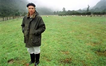 Νεκρός ο επιχειρηματίας Ντάγκλας Τόμπκινς μετά από ατύχημα με καγιάκ
