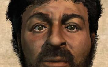 Ιατροδικαστής δημιούργησε το «αληθινό πρόσωπο» του Ιησού