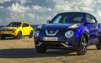 Έρχεται το νέο Nissan Juke