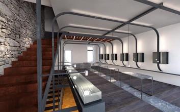 L'escalier, μπήκαμε στο πρώτο concept store της Αράχωβας!