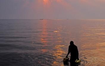 Ταξιδεύοντας με μια φωτογραφική μηχανή κατά μήκος του Νείλου