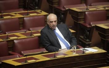 Υπέρ της άμεσης συγκρότησης του ΕΣΡ ο Μεϊμαράκης