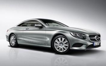 S400 το νέο μέλος της Mercedes