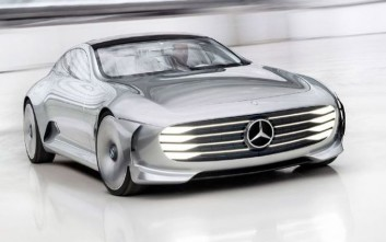 Νέα πλατφόρμα από τη Mercedes