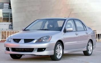 Ανακαλούνται Mitsubishi Lancer