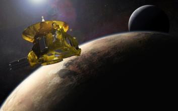 Τα κυριότερα διαστημικά επιτεύγματα για το 2015
