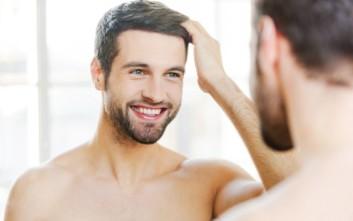 Ακούρευτη συνεδρία μεταμόσχευσης μαλλιών