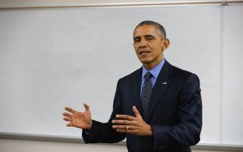 Στην Κούβα τον Μάρτιο ο Ομπάμα